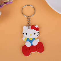 """Keychain Key Ring Character  """"Hello Kitty"""" Gift For Bag Pendant  - $3.95"""