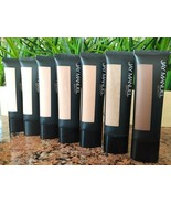 JAY MANUEL Beauty Filter Finish Collection Skin Perfector Foundation U P... - $10.99+