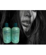 Set Thicker Fuller Hair Strengthening Shampoo and Repairing Conditioner ... - $24.74
