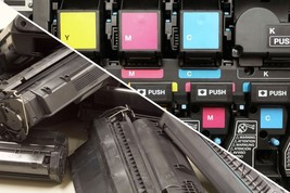 Compatible Toner Ctg, Yellow, 2.9K Yield Canon 2659B001AA, CRG-118 - $21.38