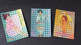 Sailor Moon R Moon Power 7000 Amada Kira Card Retro Japan Rare - $36.19