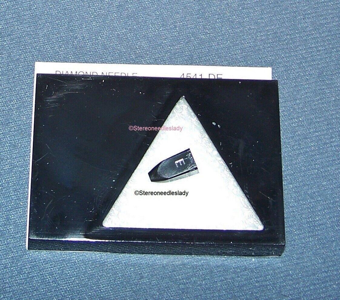 4541-DE for ORTOFON CONCORDE STY-10 15 20 30 fits LM-10 15 20 20H NEEDLE STYLUS