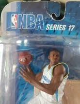 McFarlane NBA Series 17 Chris Paul Silver Level #115 New In Plastic Horn... - $37.03