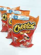 Cheetos Crunchy 3pack 3oz Bags - $14.84
