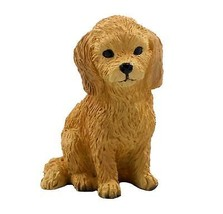 GOLDENDOODLE TINY ONES DOG Figurine Statue Pet Lovers Gift Resin - $8.99