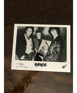 Vintage My Drug Hell Glossy Promotional Press Photo 8x10 - $8.00