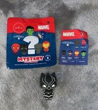 Hallmark Disney Marvel Avengers Black Panther Mystery Ornament Christmas... - $12.00
