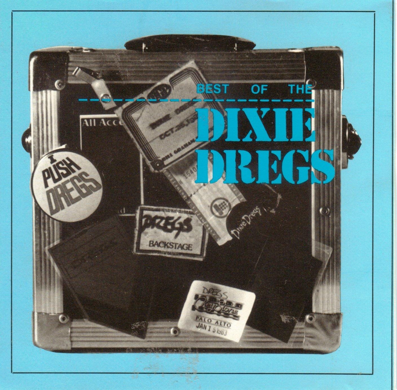 best of the dixie dregs audio cd dixie dregs music. Black Bedroom Furniture Sets. Home Design Ideas