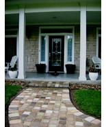 "Concrete Patio & Floor Paver Molds (30) Make 1000s of 9""x9"" Pavers, Penn... - $249.99"