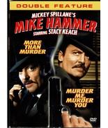 Mickey Spillane's Mike Hammer: More Than Murder, Murder Me, Murder You, ... - $14.99