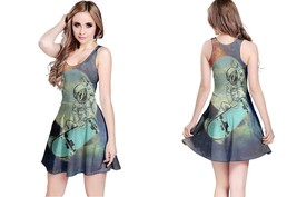 Casual Skateboard Reversible Dress - $21.99+