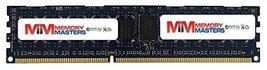 MemoryMasters 4GB DDR3 1333MHz Registered ECC 1.35V CL9 Server Memory Module Upg - $19.79