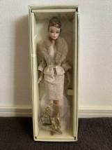 Mattel Barbie Gold Label The Interview Vintage Rare Around 1985 Limited New - $504.89