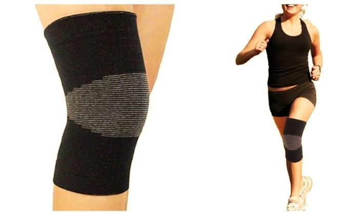 Women's Copper Infused Knee Brace Medium or Large - $9.97