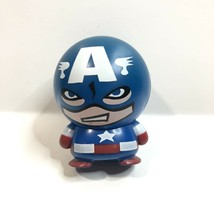 2009 Marvel A&A Mini Cute Captain America Figure K12 - $21.38