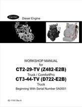 kubota m6060 m7060 tractor wsm service and 50 similar items