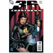 Countdown #36 : Magical Mystery Tour (DC Comics) [Paperback] [Jan 01, 2007] Paul - $2.93