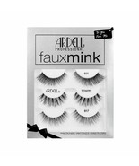 Ardell Faux Mink Variety 811, Wispies and 817 - 3 pairs - $14.84