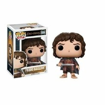 The Lord of the Rings Frodo Baggins Pop! Vinyl - $12.67