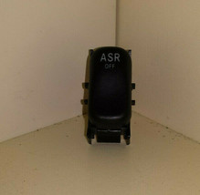 2000 Mercedes Benz C230 Traction Control ASR Off Control Switch (#2156) - $8.00