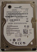 "Seagate ST960815A 60GB IDE 2.5"" Drive Tested Good Free USA Ship Our Drives Work"