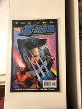 Dark X-Men: The End Book 1 Dreamers & Demons - $20.00