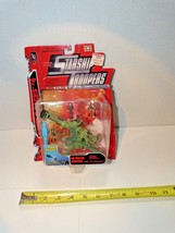 Starship Troopers Action Fleet MI Pulse Cannon Zander Barcalow Galoob 19... - $29.70