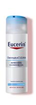 Eucerin DermatoCLEAN Refreshing Cleansing Gel - Basic (200ml) - $35.90