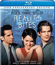 Reality Bites [Blu-ray] (1994)