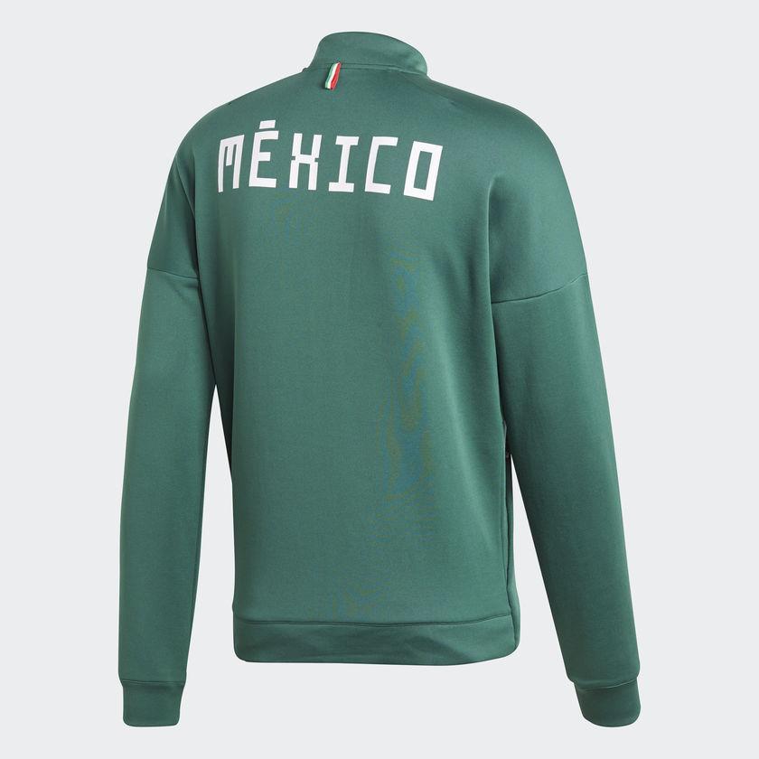 ecbd67f9b Adidas Mexico Z.N.E. Zne Knit Jacket Fifa and 50 similar items