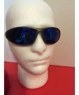 Mach 1 Sunglasses UV 400 Dark Collectible - $18.70