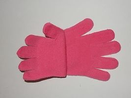 Disney Princess Pink Winter Gloves NEW image 3