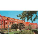 FL, Tallahassee FLORIDA STATE UNIVERSITY Reynolds~Jennie Murphree Halls ... - $5.92