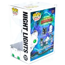 Funko Pop! How to Train Your Dragon 3 Hidden World Night Lights Stephanie #727 image 3