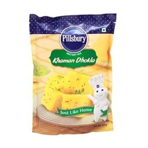 Pillsbury Instant Mix- Khaman Dhokla, 500 gm - $15.25