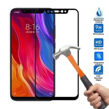 Full Cover protective Tempered Glass for Xiaomi Mi A2 Lite A1 Mi5S Mi6 8... - $9.11