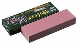 Naniwa Tsuyoshiken Deluxe grindstone # 1000 QA-0311 - $37.62