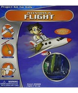 Project Kit for Kids: Inventins in Flight [Paperback] - $33.46