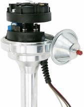 Pro Series R2R Distributor for Mopar Dodge Chrysler BB, V8 Engine Black Cap image 3