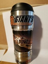 MLB San Francisco Giants Vacuum Insulated Stainless Steel Tumbler - $34.29
