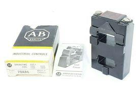 ALLEN BRADLEY 70A86 COIL 120V 60CY, 110V 50CY (IN BOX) image 3
