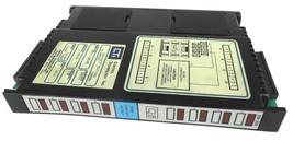 CONTROL TECHNOLOGY RCM-2030L OUTPUT MODULE REVISION 10 RCM2030L