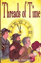 Threads of Time (Paperback) - $83.99