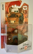 Disney Infinity Mater Cars Interactive Character Figure - $11.00