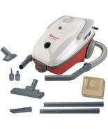 Koblenz DV-110KG3US Wet/Dry Canister Vacuum Cleaner - $88.92