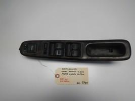 98-99-00-01-02 HONDA ACCORD 4 DOOR MASTER WINDOW SWITCH  OEM  #  (B-5959) - $19.75