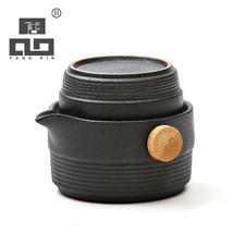 TANGPIN japanese ceramic teapot kettle tea pot tea set - $43.95