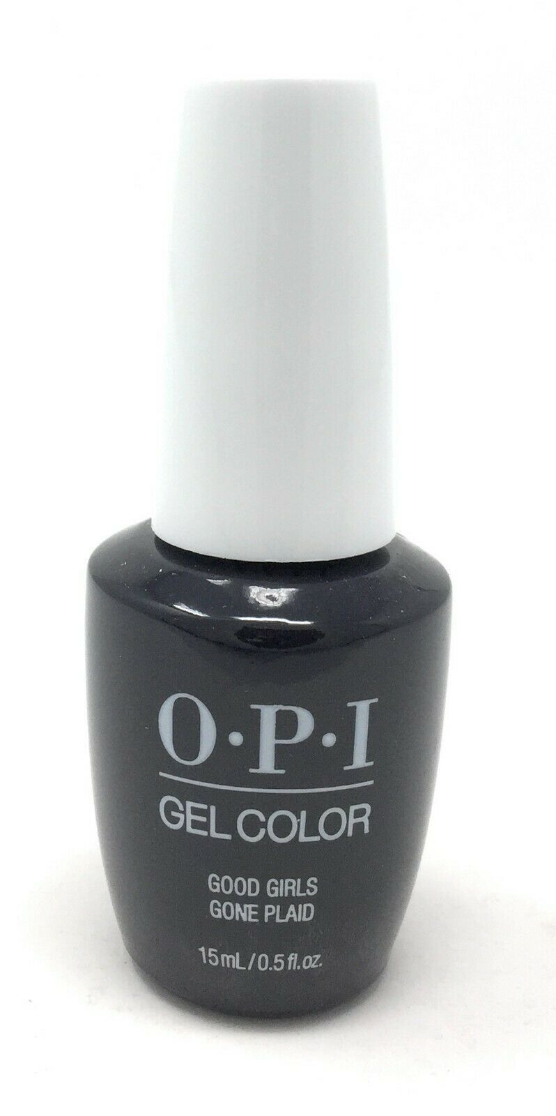 OPI Gelcolor- Scotland Collection- Good Girls Gone Plaid .5oz- , GCU16