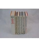 Lot of 6 Ephraim Kishon Hardcover Novels in German Satire [Hardcover] un... - $127.71