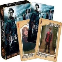 Harry Potter Goblet of Fire Playing Cards - $21.18